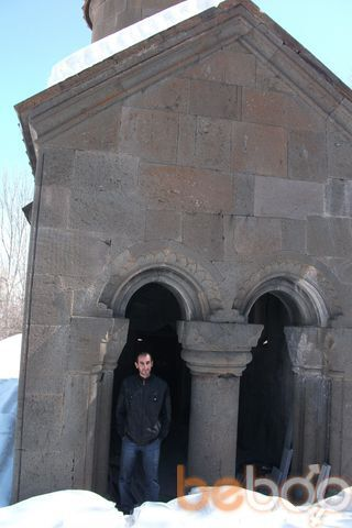 Фото мужчины HOVO, Ереван, Армения, 42