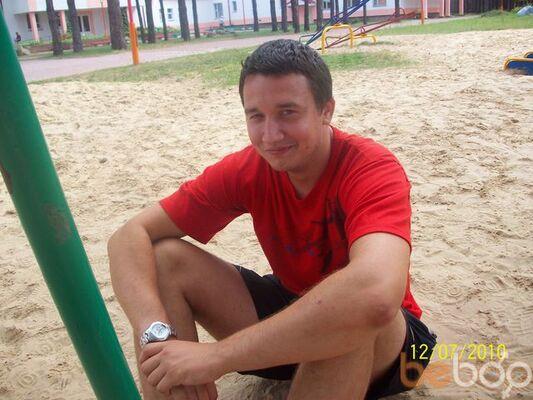 Фото мужчины SpecRKT, Мозырь, Беларусь, 28