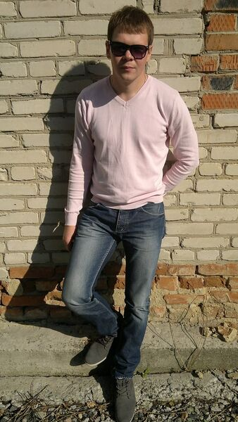 Фото мужчины Максим, Екатеринбург, Россия, 29