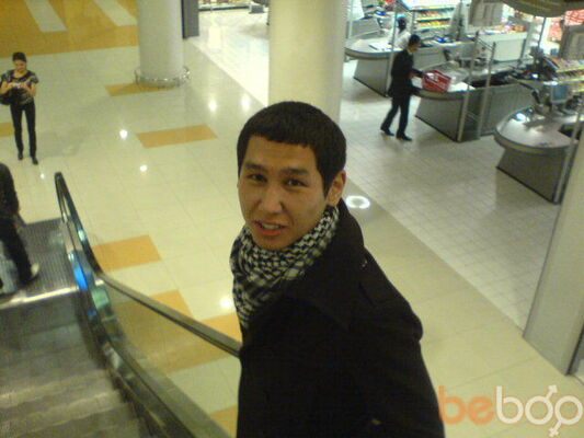 Фото мужчины Dauren, Алматы, Казахстан, 27