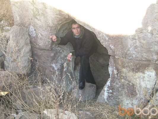 Фото мужчины Tgl jan, Апага, Армения, 37