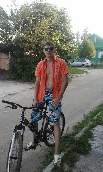 Фото мужчины Андрей, Владимир, Россия, 37