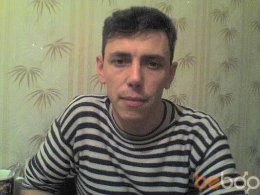 Фото мужчины sashar, Волга, Россия, 44