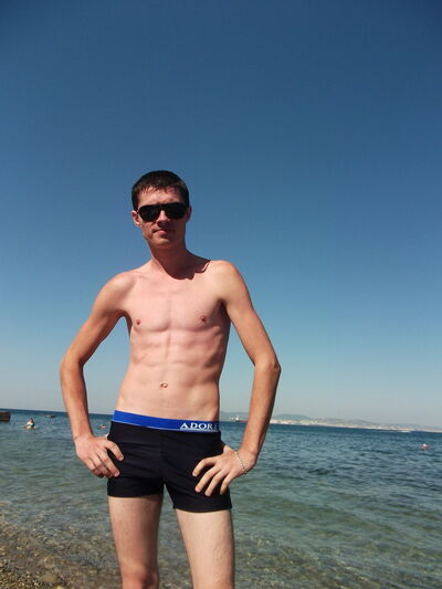 Фото мужчины Алексей, Таганрог, Россия, 28