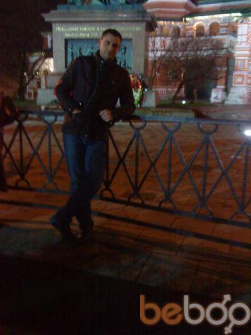Фото мужчины olegursu501, Кишинев, Молдова, 37
