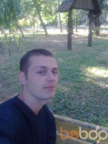 Фото мужчины Semfish, Запорожье, Украина, 26