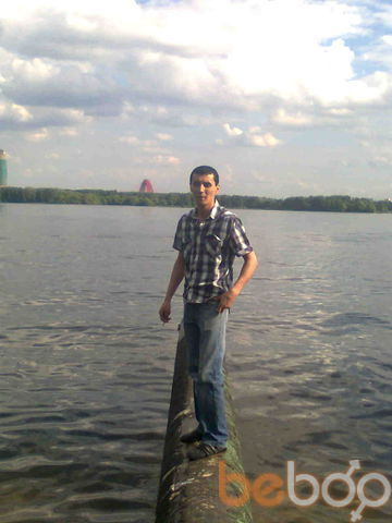 Фото мужчины shaetan, Москва, Россия, 37