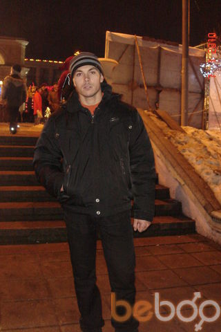 Фото мужчины nicuda, Кишинев, Молдова, 30