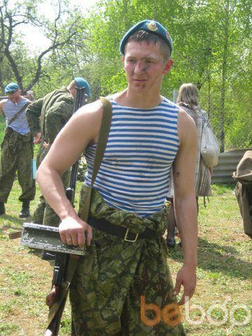 Фото мужчины DEMON, Минск, Беларусь, 28