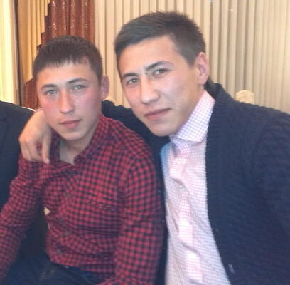 Фото мужчины A A, Ташкент, Узбекистан, 25
