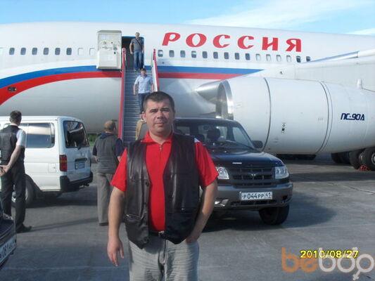 Фото мужчины pentagon1, Петропавловск-Камчатский, Россия, 46