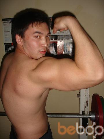 Фото мужчины darik, Актобе, Казахстан, 28