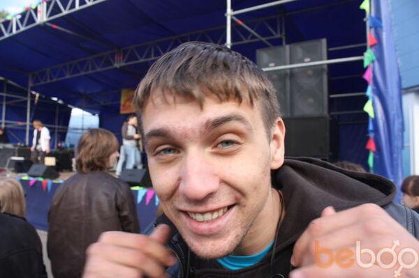 Фото мужчины MaRadeR, Москва, Россия, 31