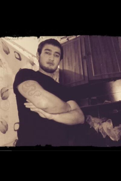 Фото мужчины buba, Санкт-Петербург, Россия, 28