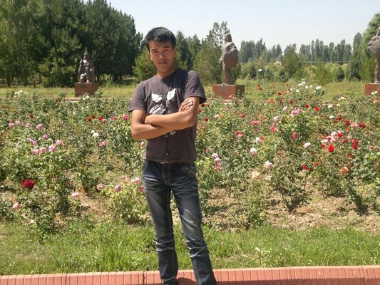 Фото мужчины Kuba, Бишкек, Кыргызстан, 25