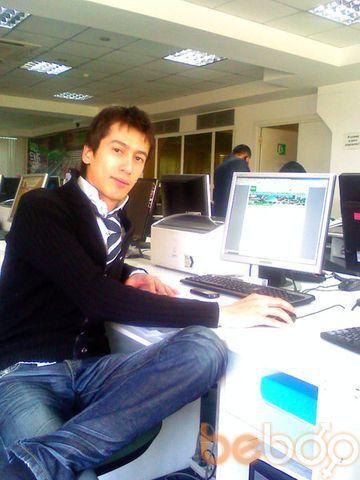 Фото мужчины zver, Ташкент, Узбекистан, 28