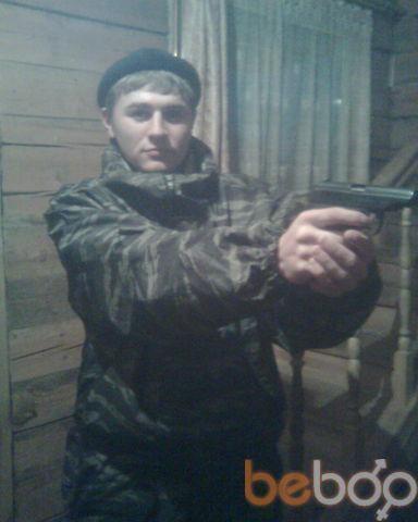 Фото мужчины sabziro25, Ангарск, Россия, 28