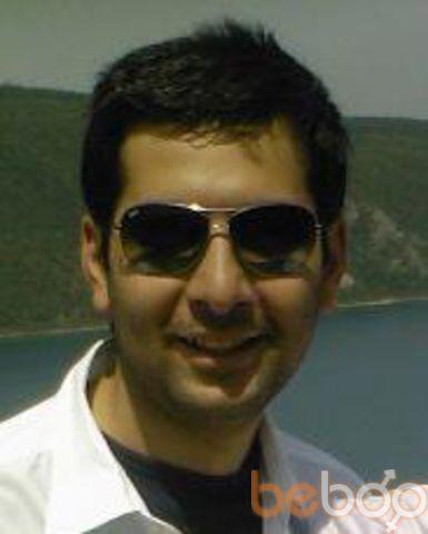 Фото мужчины misha83, Стамбул, Турция, 34