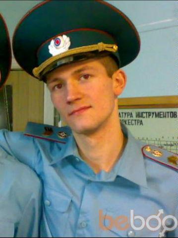 Фото мужчины Спасатель, Иваново, Россия, 27