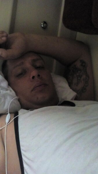 Фото мужчины Dead, Красноярск, Россия, 32
