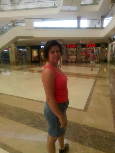 Фото девушки Suny, Kadikoy, Турция, 29
