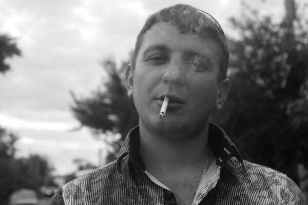 Фото мужчины игорь, Губкин, Россия, 33