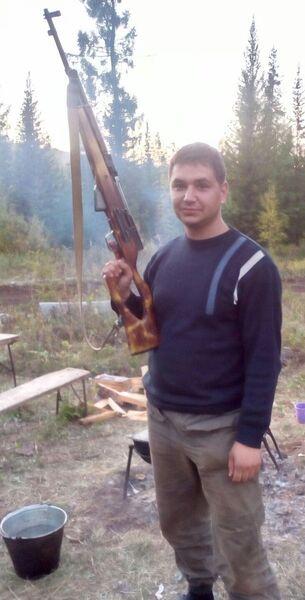 Фото мужчины Николай, Братск, Россия, 27