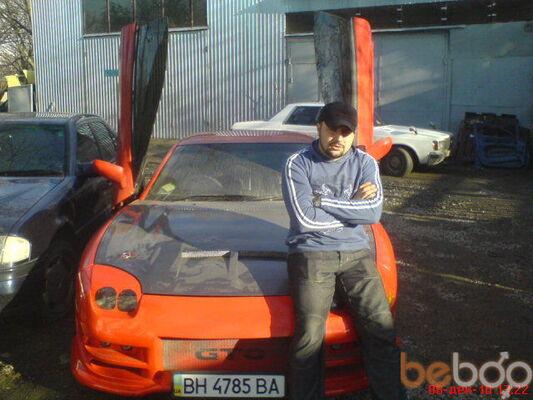 Фото мужчины wins_srs, Одесса, Украина, 31