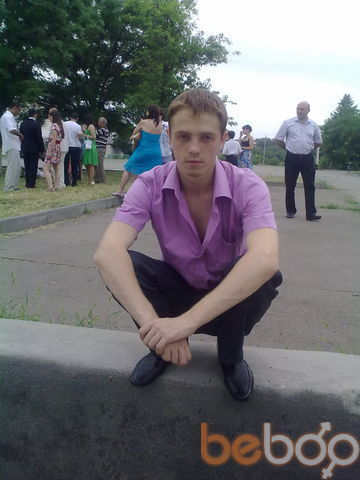 Фото мужчины CEKCi, Ростов-на-Дону, Россия, 25