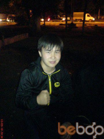 Фото мужчины AIBAR, Алматы, Казахстан, 25