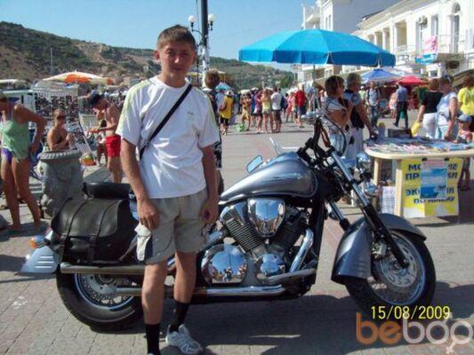 Фото мужчины ANGEL, Ровно, Украина, 36