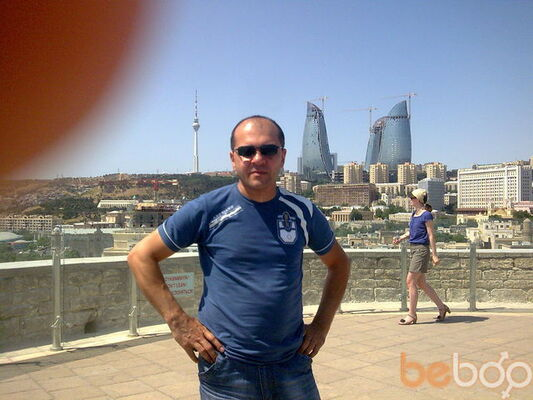 Фото мужчины Pauels, Баку, Азербайджан, 46
