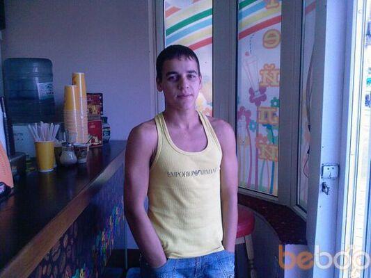 Фото мужчины PLAYBOY, Белгород-Днестровский, Украина, 26
