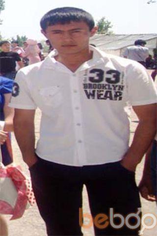 Фото мужчины Baxti, Наманган, Узбекистан, 30