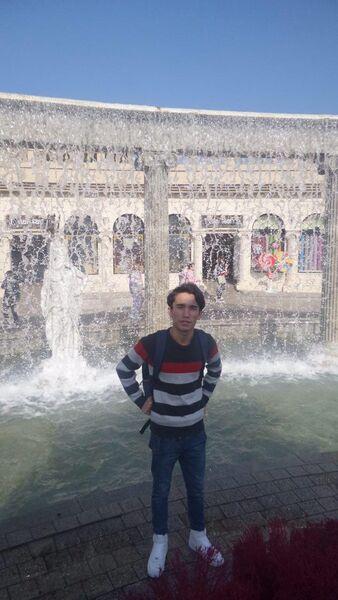 Фото мужчины Bek, Ташкент, Узбекистан, 23