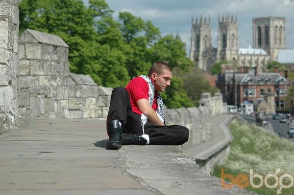 Фото мужчины soljonij, Leeds, Великобритания, 29