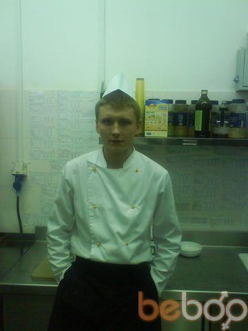 Фото мужчины casper, Нижний Новгород, Россия, 29
