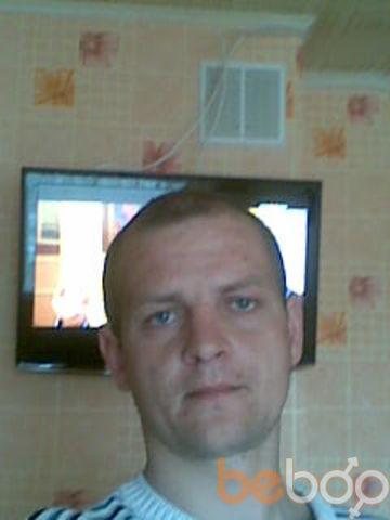 Фото мужчины kasper, Минск, Беларусь, 32