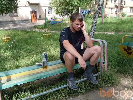 Фото мужчины Planec, Иркутск, Россия, 27