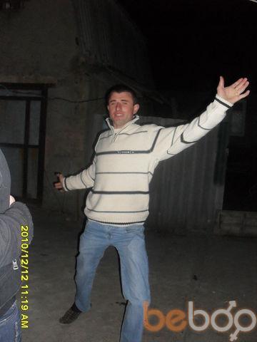 Фото мужчины михаил, Белгород-Днестровский, Украина, 33