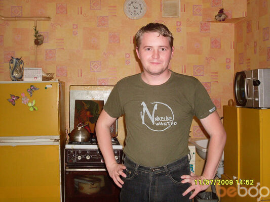 Фото мужчины Lbvf, Екатеринбург, Россия, 35