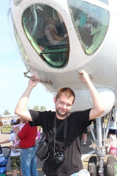 Фото мужчины Павел, Сыктывкар, Россия, 38