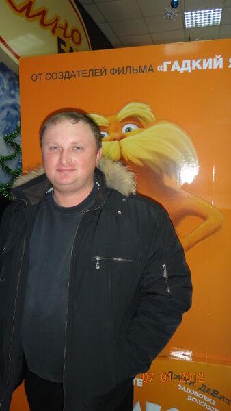 Фото мужчины evgini, Бийск, Россия, 35