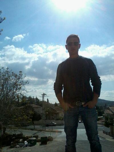 Фото мужчины alex, Иерусалим, Израиль, 39