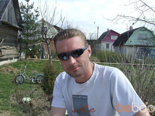 Фото мужчины Sanja, Минск, Беларусь, 42