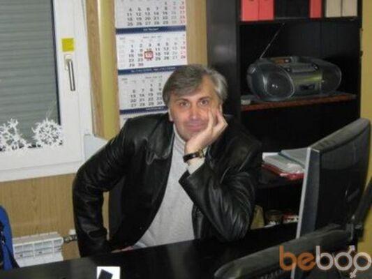 Фото мужчины petrovich, Санкт-Петербург, Россия, 46
