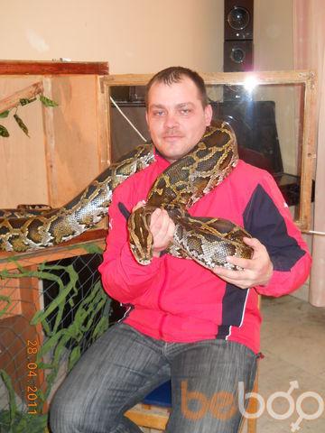 Фото мужчины терминатор, Первоуральск, Россия, 34