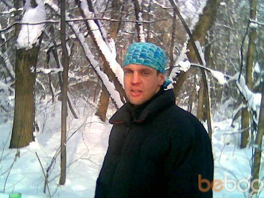 Фото мужчины Парфеныч, Москва, Россия, 48
