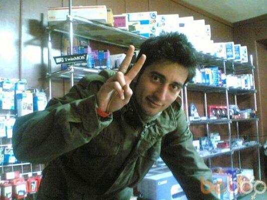 Фото мужчины elik, Баку, Азербайджан, 35