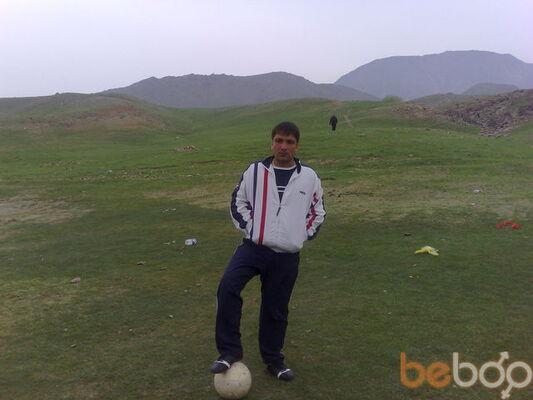 Фото мужчины zombi, Худжанд, Таджикистан, 38